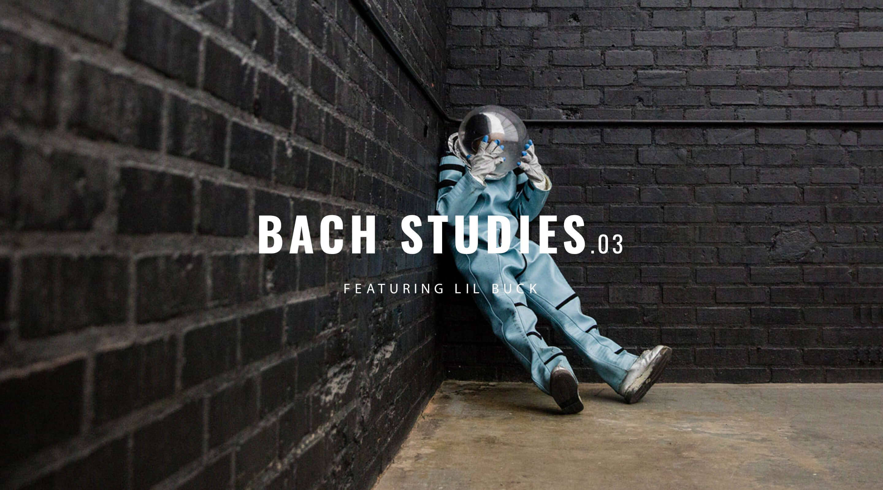Bach studies.03 Featuring Lil Buck