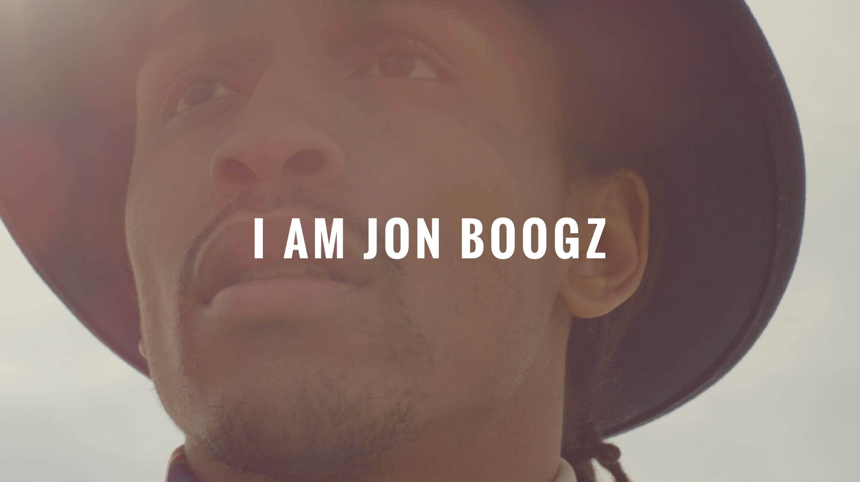 I am Jon Boogz